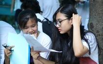 Đề thi tham khảo kỳ thi THPT quốc gia năm 2020: Bám sát kiến thức cơ bản