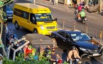 Xe vận chuyển hàng thiết yếu vào nội đô TP.HCM cần những giấy tờ gì?
