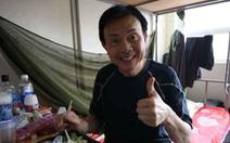 Danh hài Chí Tài cách ly tập trung sau khi từ Mỹ về Việt Nam