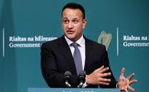 Thủ tướng Ireland trở lại làm bác sĩ, tham gia chống COVID-19