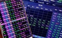 Dòng tiền quay về sàn chứng khoán, điểm tăng gần 35