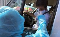 Bộ trưởng Bộ Y tế: 'TP.HCM phải kích hoạt lại toàn bộ hệ thống chống dịch ở mức cao nhất'