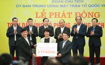 Doanh nghiệp Nhật Bản đồng hành cùng Việt Nam phòng chống COVID-19