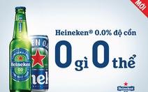 Hành trình tạo nên dấu ấn toàn cầu của Heineken® 0.0
