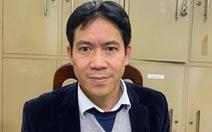 Bắt quả tang trưởng ban tạp chí điện tử Hòa Nhập nhận 300 triệu của doanh nghiệp