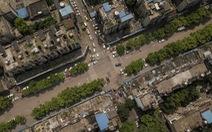 Hai tâm trạng trước giờ dỡ bỏ phong tỏa ở Vũ Hán