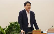 Phát hiện 2 lỗ hổng lớn về phòng chống COVID-19, chủ tịch Hà Nội họp khẩn