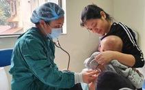 Bệnh nhi mắc bệnh hiếm gặp đầu tiên ở Việt Nam được ghép tủy thành công