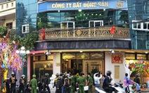 'Đại gia' bất động sản Thái Bình bị khởi tố điều tra tội 'cố ý gây thương tích'