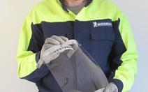 Michelin mở lại 3 xưởng cũ để sản xuất khẩu trang và máy thở