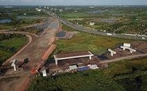 Ghép hai dự án đường cao tốc về miền Tây vào một là không phù hợp