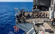 Vì sao quyền bộ trưởng Hải quân Mỹ từ chức