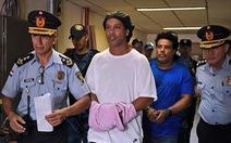 Ronaldinho thoát cảnh 'cơm tù' sau khi nộp triệu USD