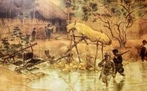 Lại nghi bán tranh giả của họa sĩ Đông Dương