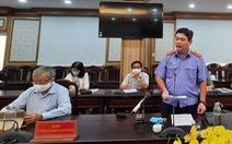 Lãnh đạo doanh nghiệp bị khởi tố: 'Nợ' câu trả lời về trách nhiệm của Tỉnh ủy Bình Dương