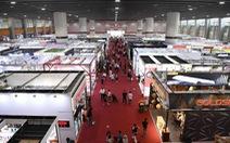 Trung Quốc tổ chức Hội chợ hàng hóa xuất-nhập khẩu trực tuyến