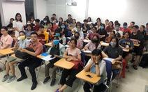Nhóm IELTS Tuấn Quỳnh chỉ đăng ký hoạt động cấp… phường
