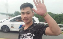 Một du học sinh Lào nhảy xuống sông Rào Cái cứu người