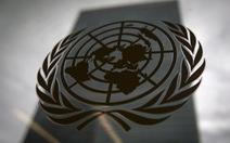 Trung Quốc 'sốc' vì Mỹ không ủng hộ dự thảo chống dịch của LHQ