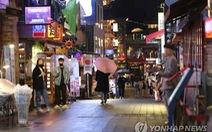 Seoul lại đóng cửa các quán bar, truy dấu 1.500 ca F1