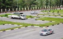 TP.HCM tổ chức thi sát hạch cấp giấy phép lái xe trở lại từ 15-5