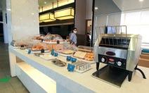 Hệ thống phòng chờ VIP sân bay mở cửa trở lại