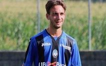 Tài năng trẻ của CLB Atalanta đột ngột qua đời ở tuổi 19