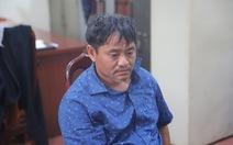Vụ bí thư xã giết người, đốt xe: Nghi phạm từng đi trộm mộ để 'mượn xác'