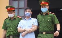 Vụ gian lận thi cử tại Hòa Bình: Cựu thượng tá công an không nhận tội