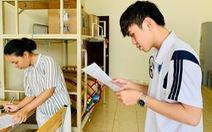 Hỗ trợ kinh phí cho sinh viên ở ký túc xá ĐHQG TP.HCM bị thất lạc đồ