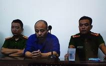 Chuẩn bị xét xử Đường 'Nhuệ' vụ đánh người tại trụ sở công an