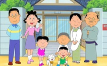 Sazae-san - Phim hoạt hình dài nhất thế giới ngừng phát tập mới vì COVID-19