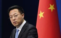 Trung Quốc lớn tiếng đòi Mỹ 'sửa sai ngay lập tức' nếu không muốn bị trả đũa