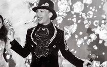 Nhà thiết kế trang phục biểu diễn Ken Nguyễn đột ngột qua đời