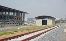Nhà thầu Hàn Quốc ở tuyến metro số 1 rút yêu cầu thanh toán để đàm phán lại