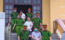 Nhóm giám khảo tố bị ép chấm nâng điểm, ký khống bài thi vụ gian lận điểm ở Hòa Bình
