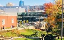 Học bổng đến 100% trường đại học công lập nghiên cứu hàng đầu Mỹ