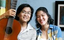 Hoàng Trang và Nguyễn Đông: Đôi tình nhân mê mải du ca nhạc Trịnh