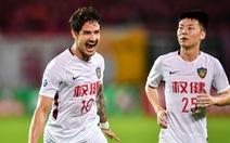 Đội bóng Trung Quốc từng vung tiền mua nhiều sao ngoại phải giải thể