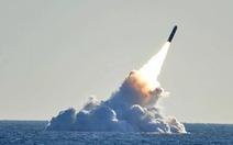 Trung Quốc phát triển tên lửa đạn đạo từ tàu ngầm, tầm bắn 12.000km