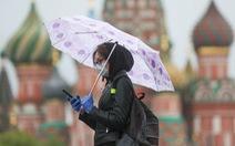 Tổng thống Putin tuyên bố kết thúc giai đoạn 'nghỉ làm ngồi nhà' từ 12-5