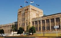 Các nhà tổ chức giáo dục Australia lo sụt giảm lượng sinh viên quốc tế