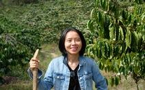 Những cô gái mang khao khát kiến tạo cuộc sống - Kỳ cuối: Vườn Giun Đất của Thùy Trang