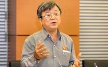 Đại biểu Trương Trọng Nghĩa đề nghị cần hủy án, điều tra lại vụ Hồ Duy Hải