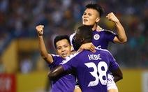 V-League 2020 trở lại vào ngày 5-6, chỉ có một đội xuống hạng