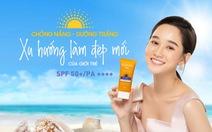 Kem chống nắng Esunvy: Chống nắng tối ưu - dưỡng trắng chuyên sâu