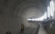 Xem xét báo cáo nghiên cứu tiền khả thi dự án metro số 5 giai đoạn 1 năm 2020