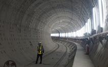 TP.HCM sẽ kiến nghị tháo gỡ thủ tục cho chuyên gia làm dự án metro