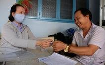 Gần 279.000 người dân TP.HCM bị ảnh hưởng COVID-19 đã nhận tiền hỗ trợ