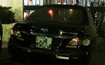 Yêu cầu trưởng Ban nội chính tỉnh Thái Bình báo cáo vụ lái xe gây tai nạn chết người
